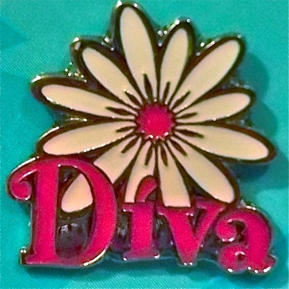 Le super pin's Divacup (photo prise sur le site stealthymom.com)