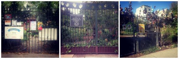 Montage Jardins communaux