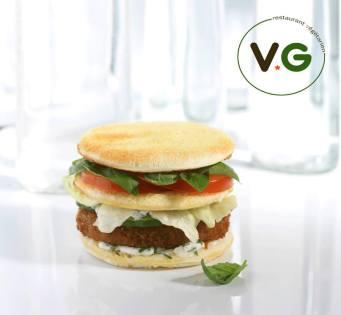 VG Burger